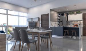 Apartamento En Ventaen Distrito Nacional, Naco, Republica Dominicana, DO RAH: 19-350