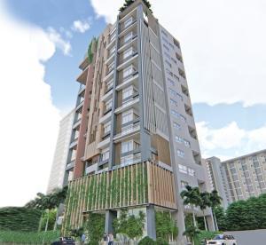 Apartamento En Ventaen Distrito Nacional, Piantini, Republica Dominicana, DO RAH: 19-353