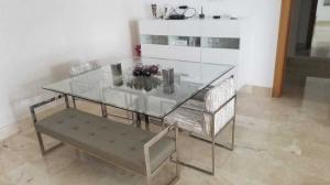 Apartamento En Ventaen Distrito Nacional, Piantini, Republica Dominicana, DO RAH: 19-354