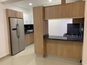 Apartamento En Alquileren Distrito Nacional, Naco, Republica Dominicana, DO RAH: 19-298