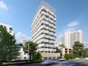Apartamento En Ventaen Distrito Nacional, Piantini, Republica Dominicana, DO RAH: 19-406