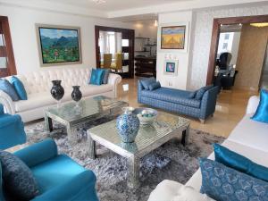 Apartamento En Alquileren Distrito Nacional, Piantini, Republica Dominicana, DO RAH: 19-439