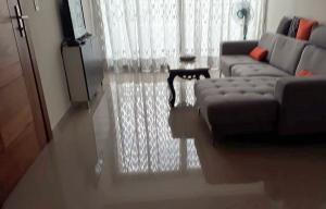 Apartamento En Alquileren Distrito Nacional, Bella Vista, Republica Dominicana, DO RAH: 19-467