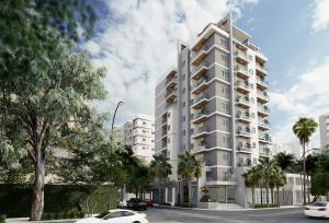 Apartamento En Ventaen Distrito Nacional, Evaristo Morales, Republica Dominicana, DO RAH: 19-475