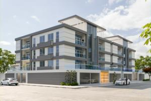 Apartamento En Ventaen Distrito Nacional, La Castellana, Republica Dominicana, DO RAH: 19-493