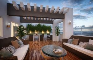 Apartamento En Ventaen Distrito Nacional, El Vergel, Republica Dominicana, DO RAH: 19-513