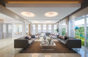 Apartamento En Ventaen Distrito Nacional, El Vergel, Republica Dominicana, DO RAH: 19-510