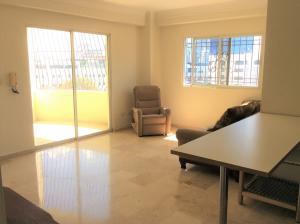 Apartamento En Ventaen Distrito Nacional, Piantini, Republica Dominicana, DO RAH: 19-521