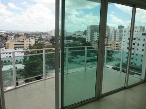 Apartamento En Ventaen Distrito Nacional, Evaristo Morales, Republica Dominicana, DO RAH: 19-556