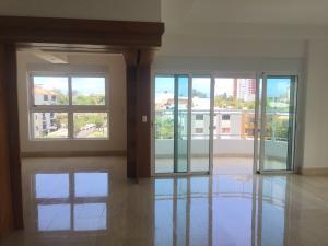 Apartamento En Ventaen Distrito Nacional, Bella Vista, Republica Dominicana, DO RAH: 19-565