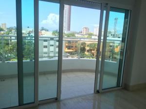 Apartamento En Alquileren Distrito Nacional, Bella Vista, Republica Dominicana, DO RAH: 19-575