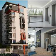 Apartamento En Ventaen Distrito Nacional, Evaristo Morales, Republica Dominicana, DO RAH: 19-576