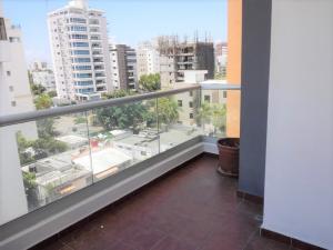 Apartamento En Alquileren Distrito Nacional, Naco, Republica Dominicana, DO RAH: 19-582