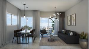 Apartamento En Ventaen Distrito Nacional, Bella Vista, Republica Dominicana, DO RAH: 19-593