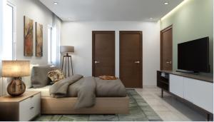 Apartamento En Ventaen Distrito Nacional, Bella Vista, Republica Dominicana, DO RAH: 19-594