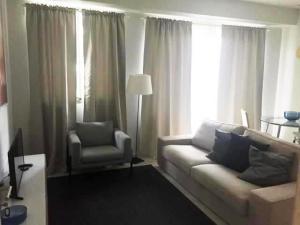 Apartamento En Alquileren Distrito Nacional, Paraiso, Republica Dominicana, DO RAH: 19-597