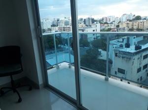 Apartamento En Alquileren Distrito Nacional, Bella Vista, Republica Dominicana, DO RAH: 19-600