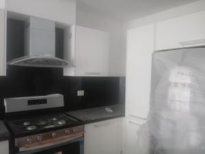 Apartamento En Ventaen Distrito Nacional, Bella Vista, Republica Dominicana, DO RAH: 19-601