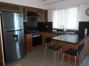Apartamento En Ventaen Distrito Nacional, Bella Vista, Republica Dominicana, DO RAH: 19-606
