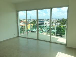 Apartamento En Alquileren Distrito Nacional, Evaristo Morales, Republica Dominicana, DO RAH: 19-607