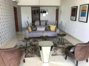 Apartamento En Alquileren Distrito Nacional, Paraiso, Republica Dominicana, DO RAH: 19-625