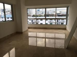Apartamento En Alquileren Distrito Nacional, Piantini, Republica Dominicana, DO RAH: 19-635