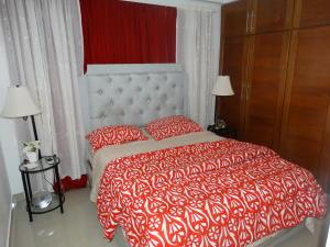 Apartamento En Ventaen Distrito Nacional, Bella Vista, Republica Dominicana, DO RAH: 19-642
