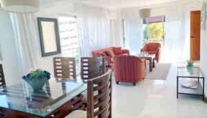 Apartamento En Ventaen Distrito Nacional, Piantini, Republica Dominicana, DO RAH: 19-650