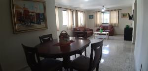 Apartamento En Alquileren Distrito Nacional, Bella Vista, Republica Dominicana, DO RAH: 19-624