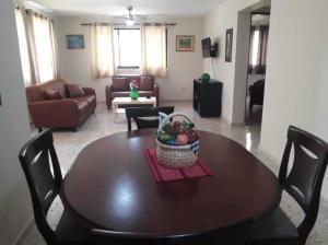 Apartamento En Alquileren Distrito Nacional, Bella Vista, Republica Dominicana, DO RAH: 19-657