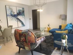 Apartamento En Alquileren Distrito Nacional, Piantini, Republica Dominicana, DO RAH: 19-666