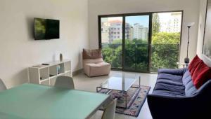 Apartamento En Alquileren Distrito Nacional, Piantini, Republica Dominicana, DO RAH: 19-668