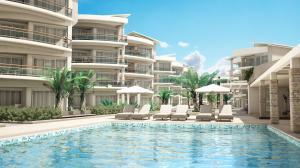 Apartamento En Ventaen Punta Cana, Bavaro, Republica Dominicana, DO RAH: 19-669