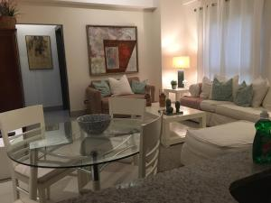 Apartamento En Alquileren Distrito Nacional, Piantini, Republica Dominicana, DO RAH: 19-679