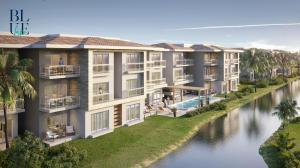 Apartamento En Ventaen Punta Cana, Bavaro, Republica Dominicana, DO RAH: 19-680