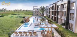 Apartamento En Ventaen Punta Cana, Punta Cana, Republica Dominicana, DO RAH: 19-682