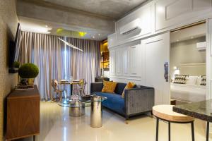 Apartamento En Alquileren Distrito Nacional, Julienta Morales, Republica Dominicana, DO RAH: 19-691