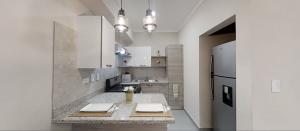 Apartamento En Alquileren Distrito Nacional, Serralles, Republica Dominicana, DO RAH: 19-692
