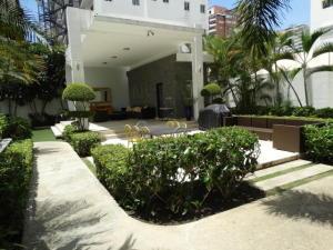 Apartamento En Alquileren Distrito Nacional, Piantini, Republica Dominicana, DO RAH: 19-698