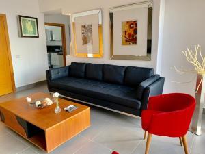 Apartamento En Alquileren Distrito Nacional, Piantini, Republica Dominicana, DO RAH: 19-700