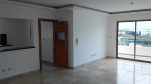 Apartamento En Alquileren Distrito Nacional, Los Cacicazgos, Republica Dominicana, DO RAH: 19-705