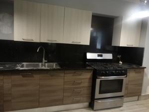 Apartamento En Alquileren Distrito Nacional, La Esperilla, Republica Dominicana, DO RAH: 19-707