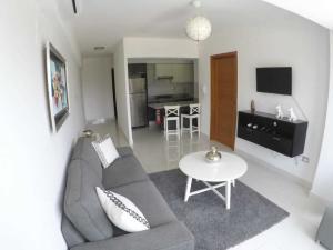 Apartamento En Alquileren Distrito Nacional, Gazcue, Republica Dominicana, DO RAH: 19-722