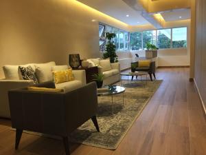 Apartamento En Ventaen Distrito Nacional, Bella Vista, Republica Dominicana, DO RAH: 19-733