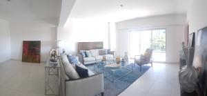 Apartamento En Ventaen Distrito Nacional, Bella Vista, Republica Dominicana, DO RAH: 19-734
