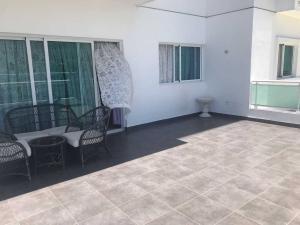 Apartamento En Ventaen Distrito Nacional, El Millon, Republica Dominicana, DO RAH: 19-751