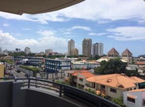 Apartamento En Ventaen Distrito Nacional, Bella Vista, Republica Dominicana, DO RAH: 19-764