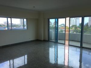 Apartamento En Ventaen Distrito Nacional, Bella Vista, Republica Dominicana, DO RAH: 19-787