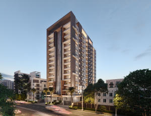 Apartamento En Ventaen Distrito Nacional, Piantini, Republica Dominicana, DO RAH: 19-793