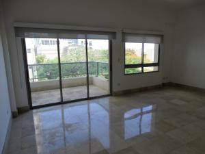 Apartamento En Alquileren Distrito Nacional, Piantini, Republica Dominicana, DO RAH: 19-811